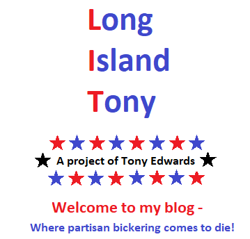 Tony Edwards's Blog